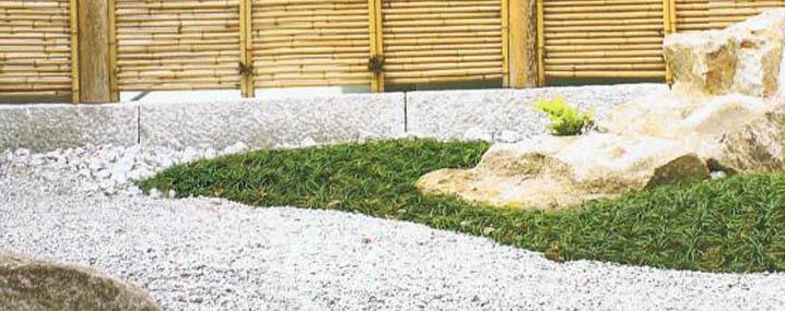 en cuestiones prcticas los jardines zen son ideales aunque en principio estn hechos para ser observados siempre pueden adaptarse a tus necesidades