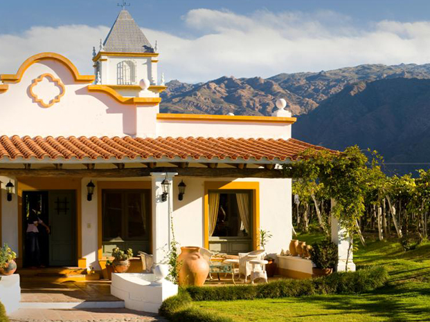 Jardines coloniales - Fotos de casas estilo colonial espanol ...