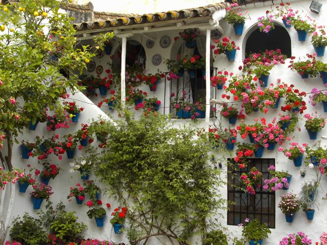 Jardines coloniales for Articulos para decorar jardines