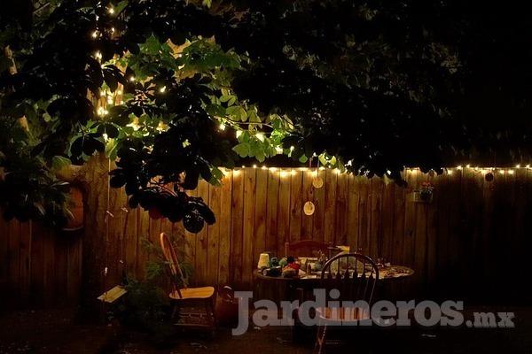 Consejos para organizar una fiesta en tu jardín