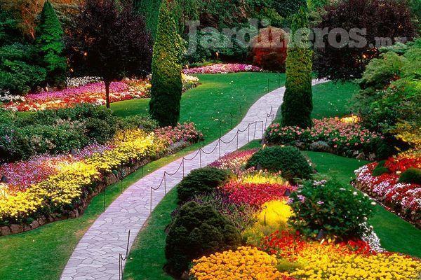 Paisajismo otra visi n a tu espacio for Paisajismo jardines casas