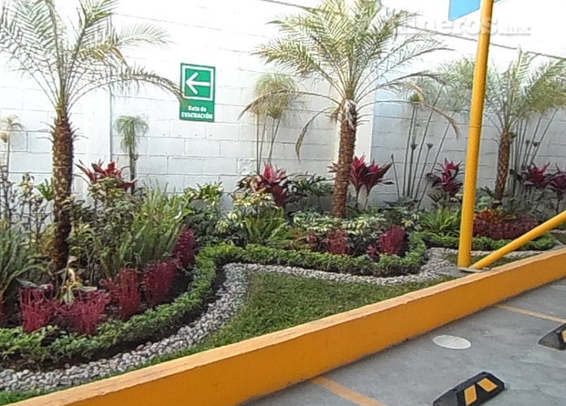 Im genes de jardiner a innova green - Imagenes de jardineria ...