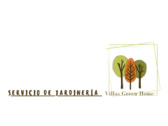 Logo Villas Green Home