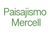 Paisajismo Mercell
