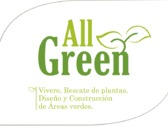 Logo All Green Cancun