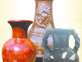 Tecate Pottery