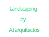 Landscaping by. AJ arquitectos