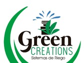 GREEN CREATIONS IDEAS