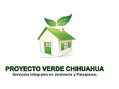 Logo Proyecto Verde Chihuahua