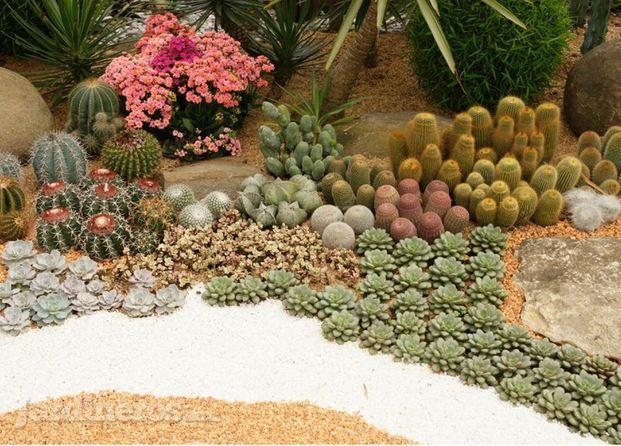 Piedra decorativa - Piedra decorativa jardin ...