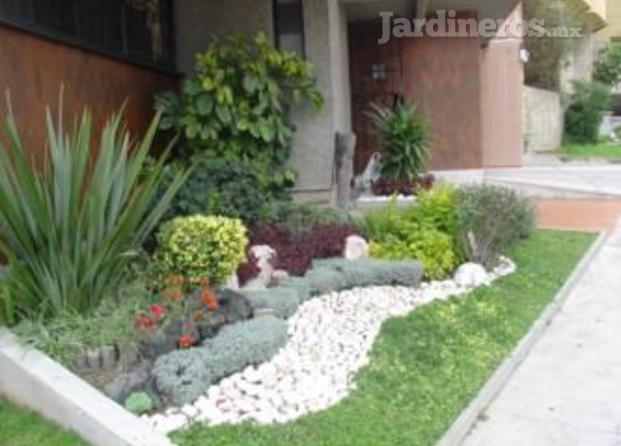 Im genes de natur verde for Disenos jardines para patios pequenos