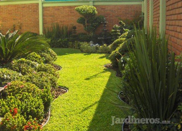 im genes de paisajismo y jardiner a c rdoba