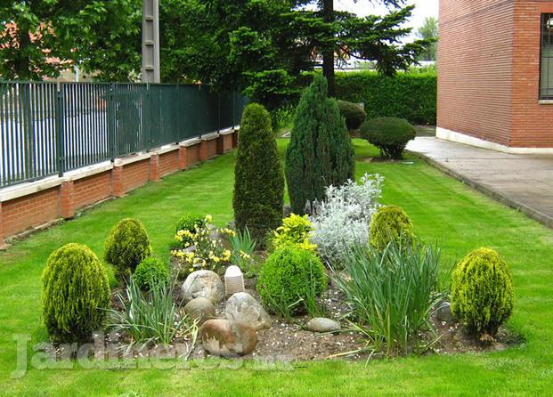 Im genes de los leones jardiner a profesional - Imagenes de jardineria ...
