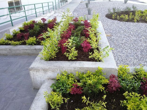 Jardines dise o y paisaje - Paisajes y jardines ...